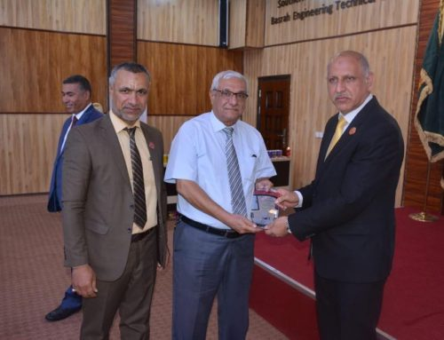 BETC honors its retired employees